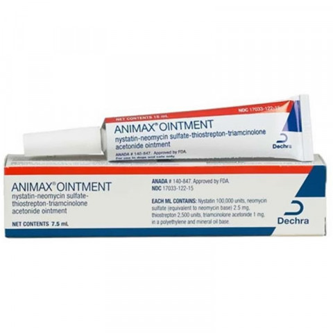 Animax 7.5 ml